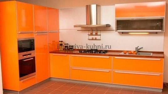 Апельсин глянец